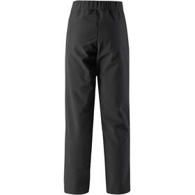 Reima Kids Idole Softshell Pants Black